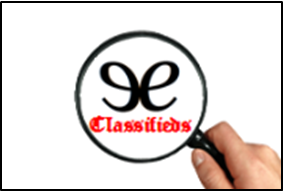 Expert Encounters Classifieds @ facebook